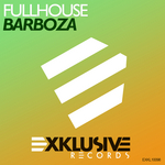 FULLHOUSE - Barboza (Front Cover)