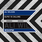WILSON, Ali - Elpis' Calling (Front Cover)