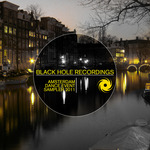 VARIOUS - Black Hole Amsterdam Dance Event Sampler 2011 (Front Cover)