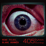FELKS, Mike - Blade Runner (Front Cover)