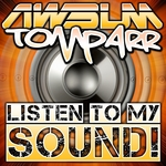 PARR, Tom - Listen To My Sound (Front Cover)