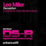 MILLER, Lee - Deception (Front Cover)
