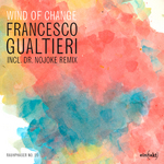 GUALTIERI, Francesco - Wind Of change (Front Cover)