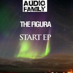 FIGURA, The - Start EP (Front Cover)