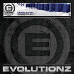 D BLOCK & S TE FAN - Show Me The Way (Front Cover)