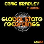 BRADLEY, Craig - E Motion (Front Cover)