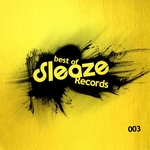 VARIOUS - Best Of Sleaze Vol 3 (Front Cover)