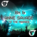 BK/ANNE SAVAGE - To The Masses (Front Cover)