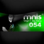 VIRGIL T - Big Bang (Front Cover)