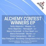 Alchemy Contest Winners EP