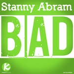 ABRAM, Stanny - BAD (Front Cover)