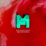 MACHINEFIEND - Sick In Space LP (Back Cover)