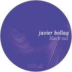 BOLLAG, Javier - Black Out (Front Cover)