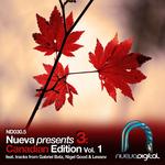 Nueva pres. 3: Canadian Edition Vol 1