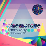 MAY, Lanny - Kaleidoskop EP (Front Cover)