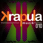 MORALEDA, Miguel - Jazzerow (Front Cover)