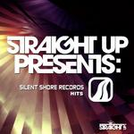 VARIOUS - Straight Up! Presents: Silent Shore Hits (Front Cover)