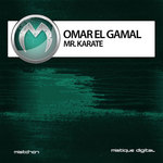 EL GAMAL, Omar/PASCO B - Mr Karate (Front Cover)