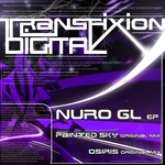NURO GL - Painted Sky (Front Cover)