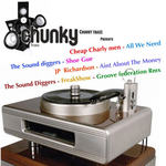 Chunky Traxx Sampler Vol 1
