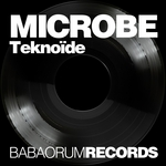 MICROBE - Teknoide (Front Cover)