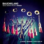 BAUCHKLANG - Le Mans EP (Front Cover)
