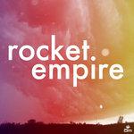 ROCKET EMPIRE - Rocket Empire (Front Cover)