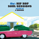 VARIOUS - Om: Hip Hop Soul Sessions (Front Cover)
