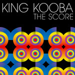 KING KOOBA - The Score (Front Cover)