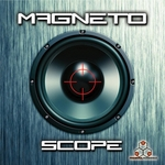 MAGNETO/A Mush - Scope (Front Cover)