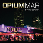 VARIOUS - Opium Mar Barcelona (Front Cover)
