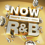 VARIOUS - Now That's What I Call R&B (Front Cover)