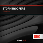 STORMTROOPERS - Wookiee (Front Cover)