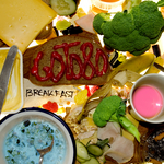 GOTO80 - Breakfast (Front Cover)