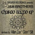 J&M BROTHERS - Chakoo Bayoo (Front Cover)