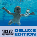 NIRVANA - Nevermind (Deluxe Edition) (Front Cover)