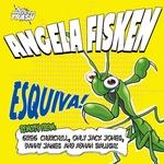 FISKEN, Angela - Esquiva! (Front Cover)