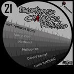 Blackrose Classics remixed