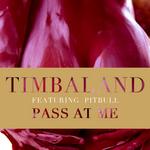 Timbaland: Pass At Me