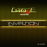 Various - VA Invasion Vol 2 (Front Cover)