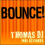 THOMAS DJ - Bounce (Front Cover)