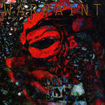 WARPAINT - The Fool (Deluxe) (Front Cover)