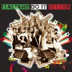 VARIOUS - Italians Do It Better (Front Cover)