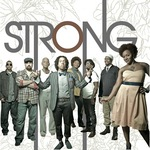 ARRESTED DEVELOPMENT - Strong (Front Cover)