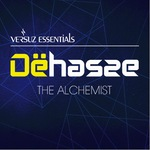 DEHASSE - The Alchemist (Front Cover)