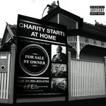 PHONTE - Charity Starts At Home (Front Cover)