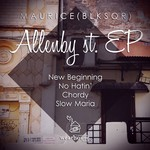 Allenby St EP