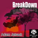 JETRACK, Adam - Breakdown (Front Cover)