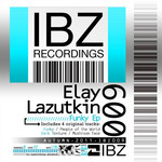 ELAY LAZUTKIN - Funky EP (Front Cover)