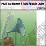 PAUL F/STE HALLMAN/FUMA feat MARIE LOUISE - I'll Deliver (Front Cover)